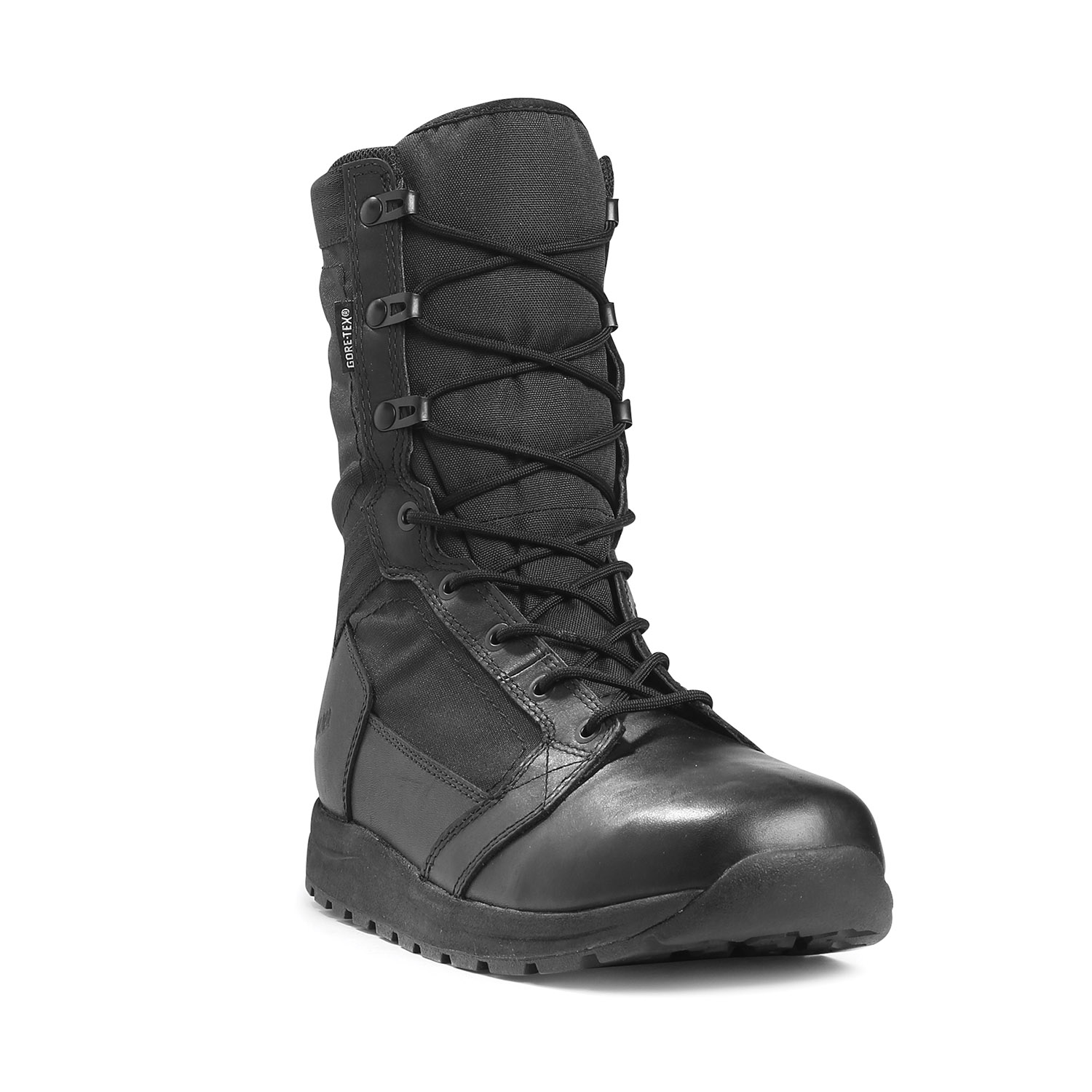 Danner gear at Galls, the public safety authority