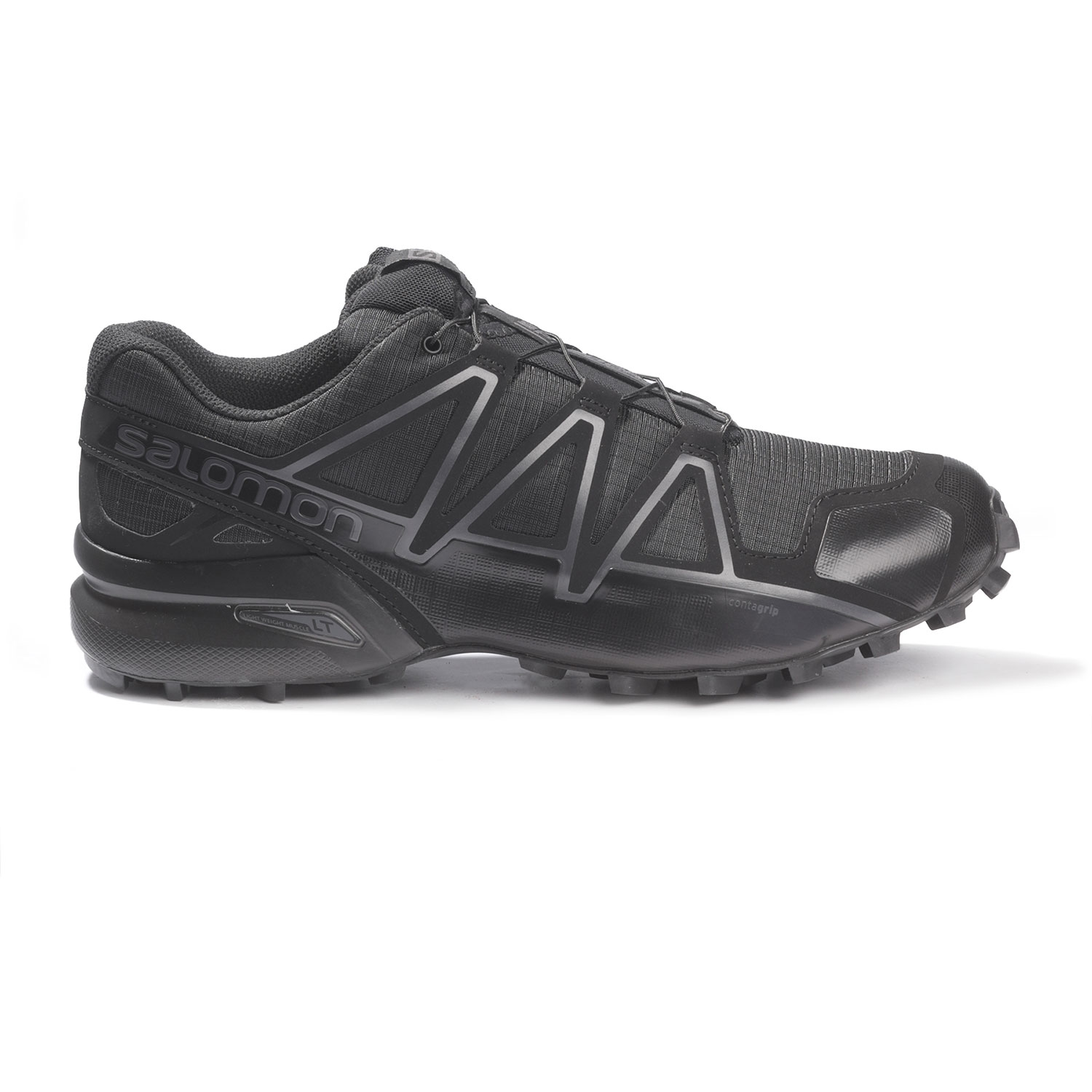Salomon Speedcross 4 Wide Forces.