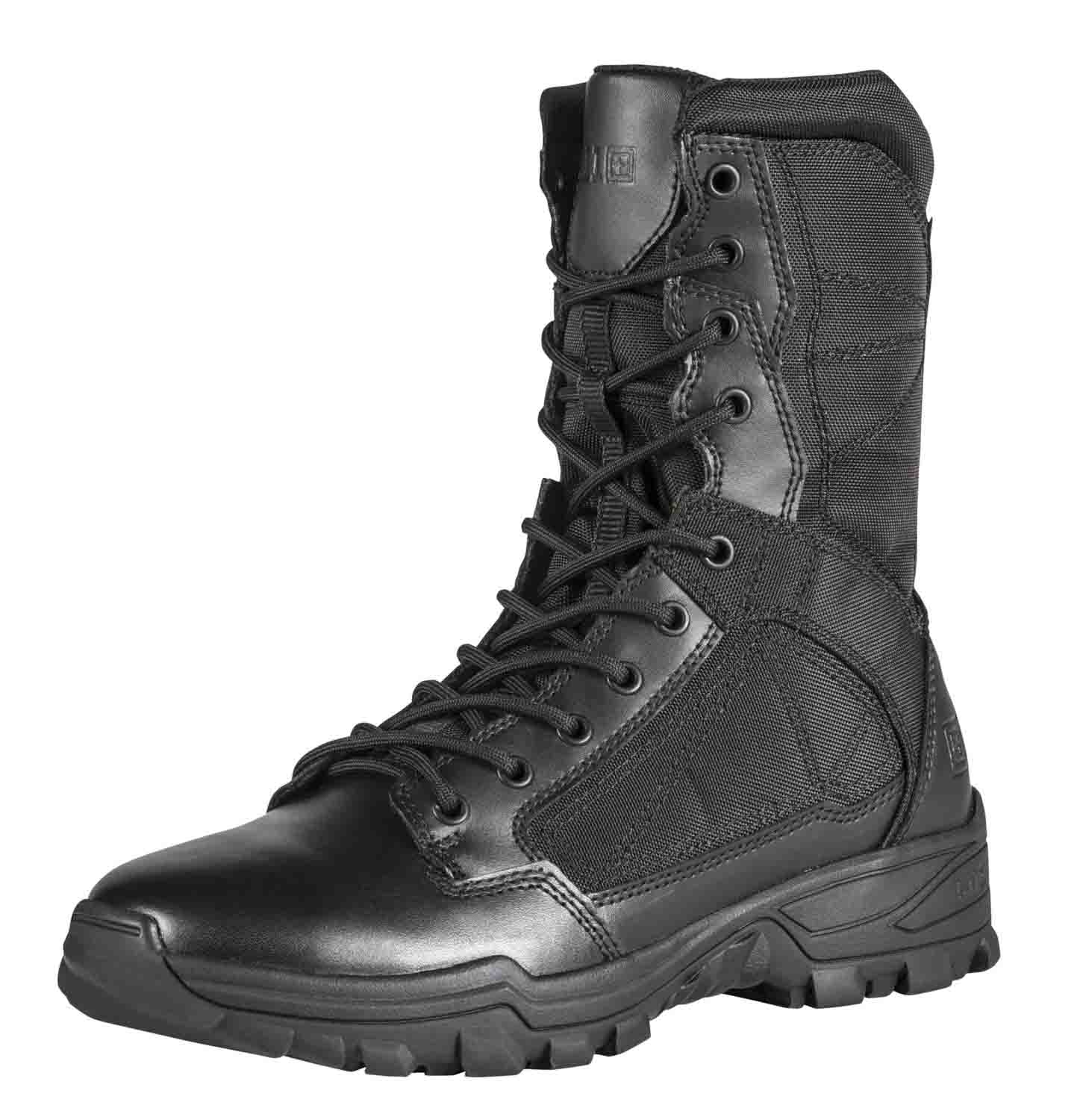 "5.11 Fast-Tac 8"" Waterproof Boots"
