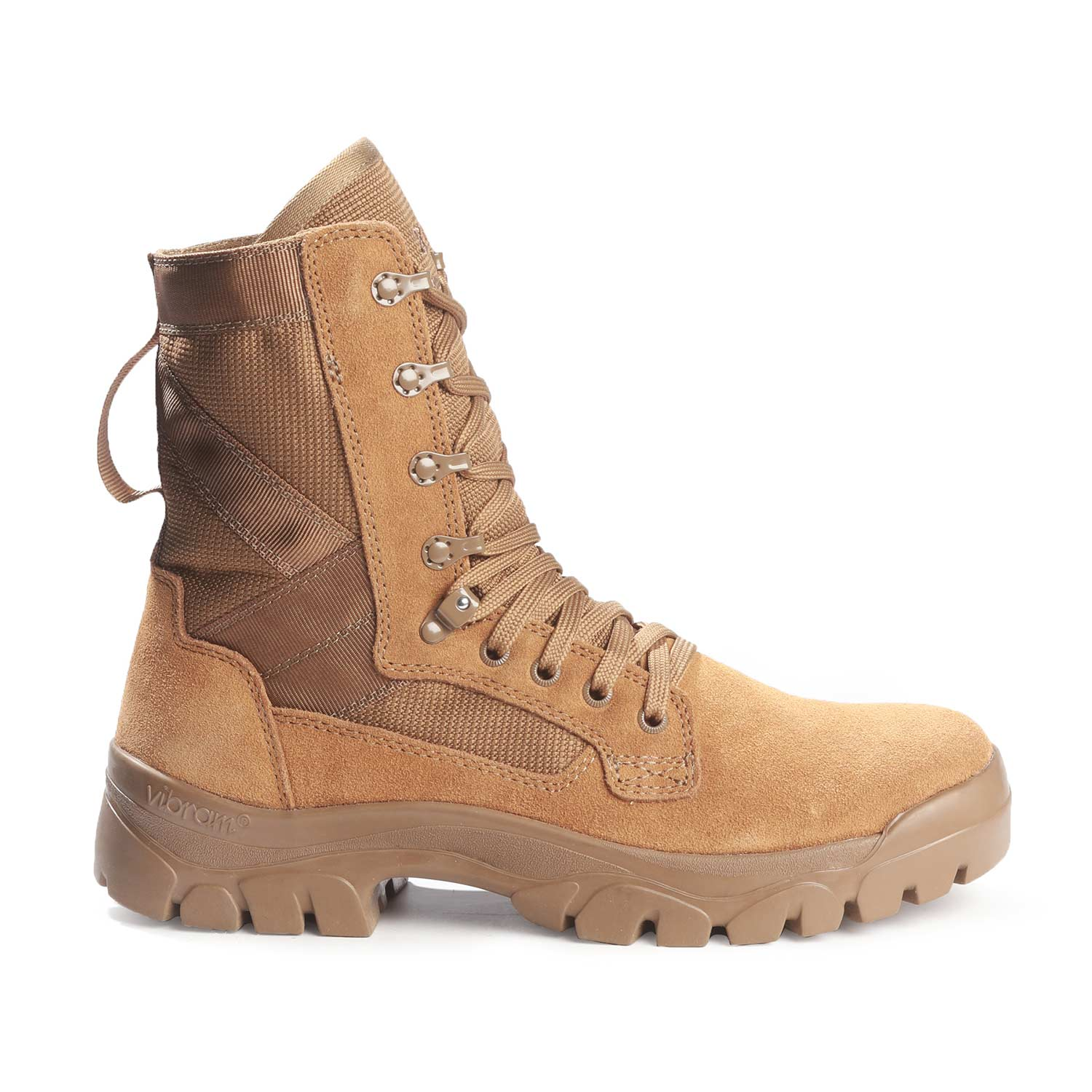 GARMONT T8 EXTREME BOOTS DESERT TAN MILITARY 5.5 Wide