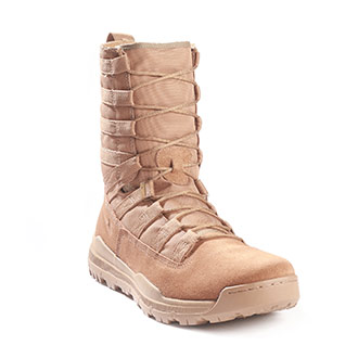 Nike Boots for Police, EMS, Tactical