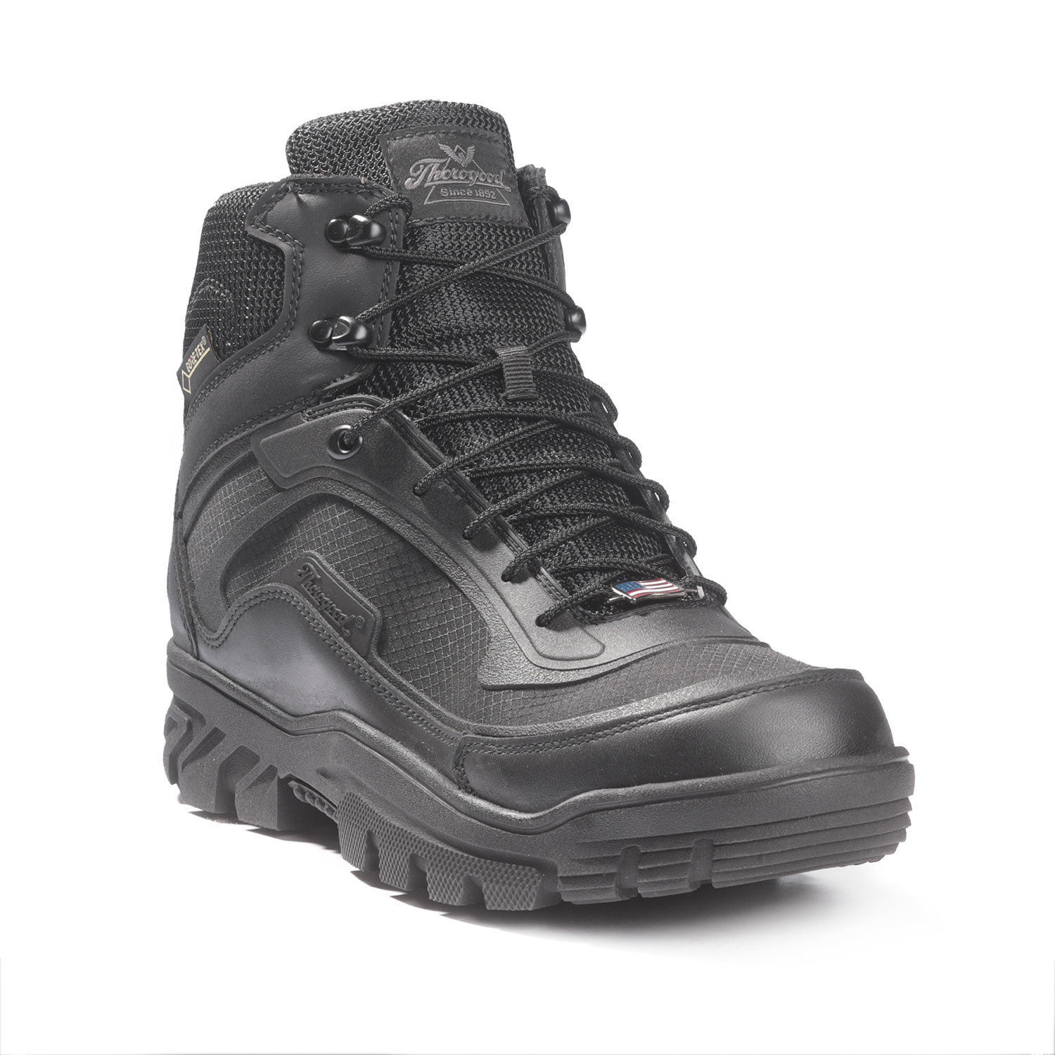 "Thorogood Veracity GTX 5.5"" Tactical Quarterboot"