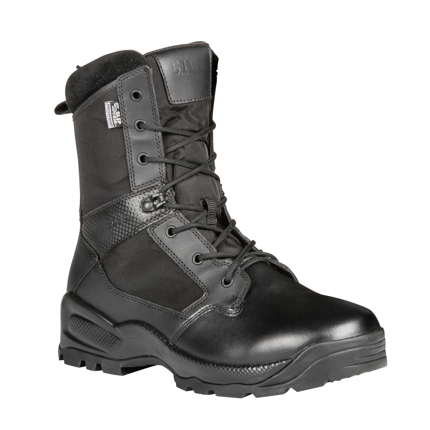 "5.11 Tactical Women's A.T.A.C. 2.0 8"" Side Zip Duty Boot"