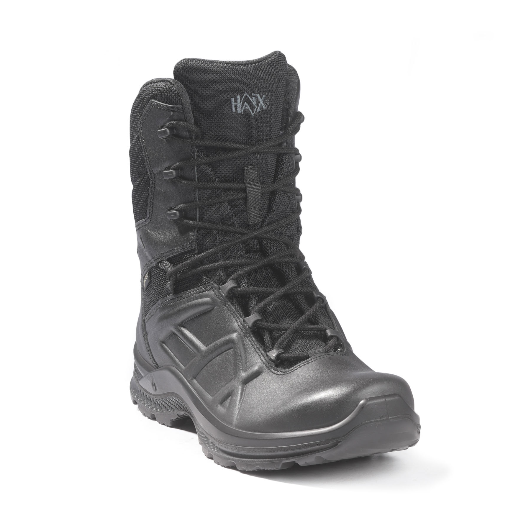 b5da9d9add8 HAIX Black Eagle Athletic 2.0 T High Side Zip