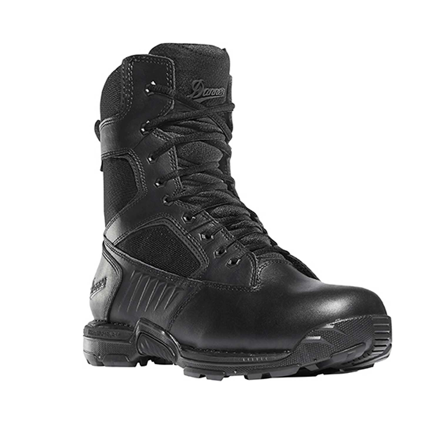 "Danner Striker Bolt 8"" Waterproof Side-Zip Boot"