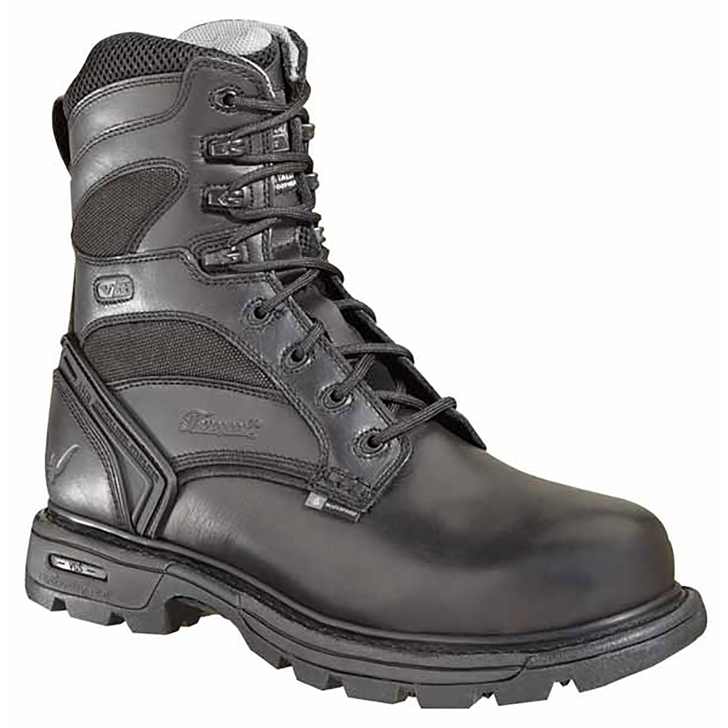 Thorogood 8-inch Waterproof Insulated Duty Boot