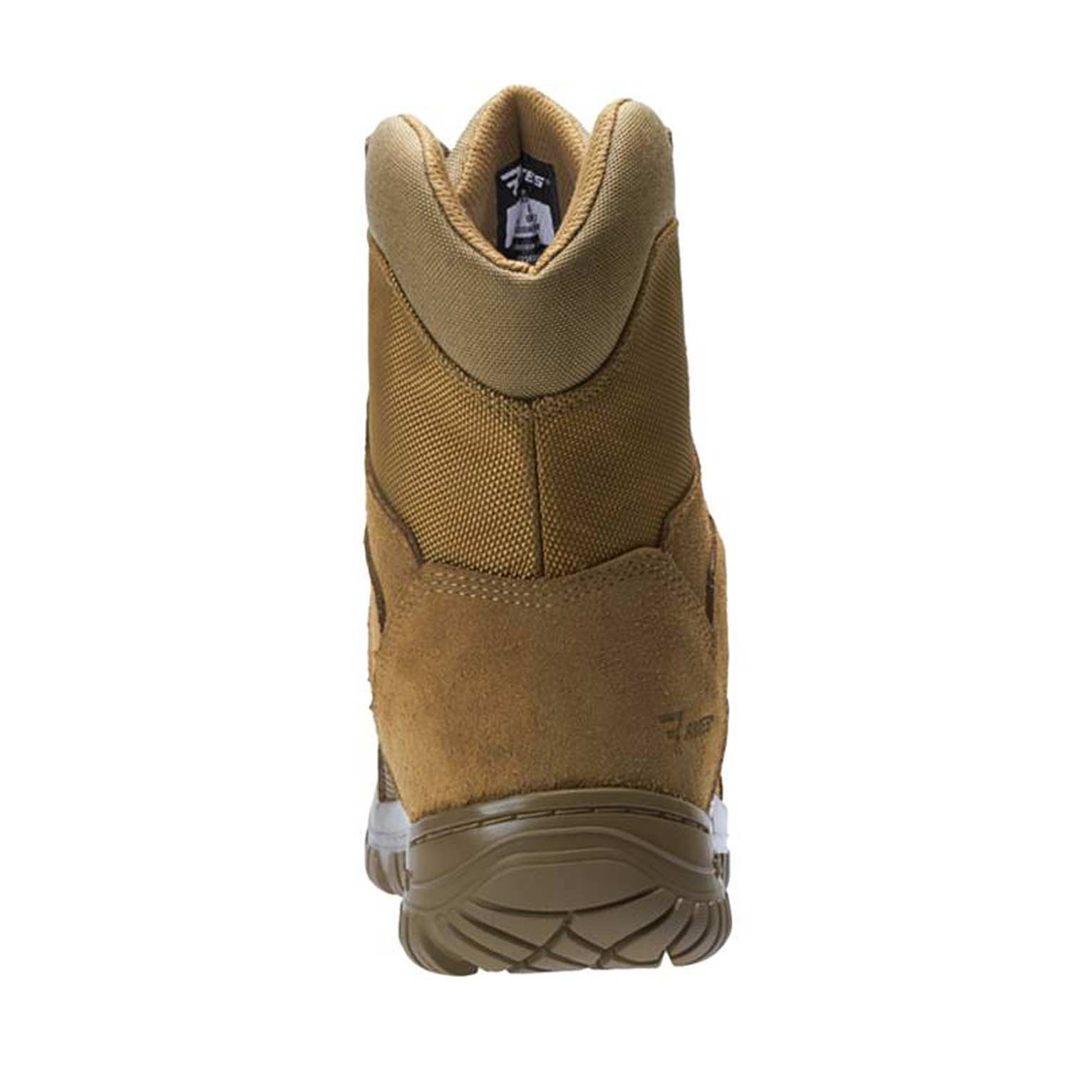 Bates Mens Maneuver Hot Weather Fire and Safety Boot Fire & Safety Boots  Boots