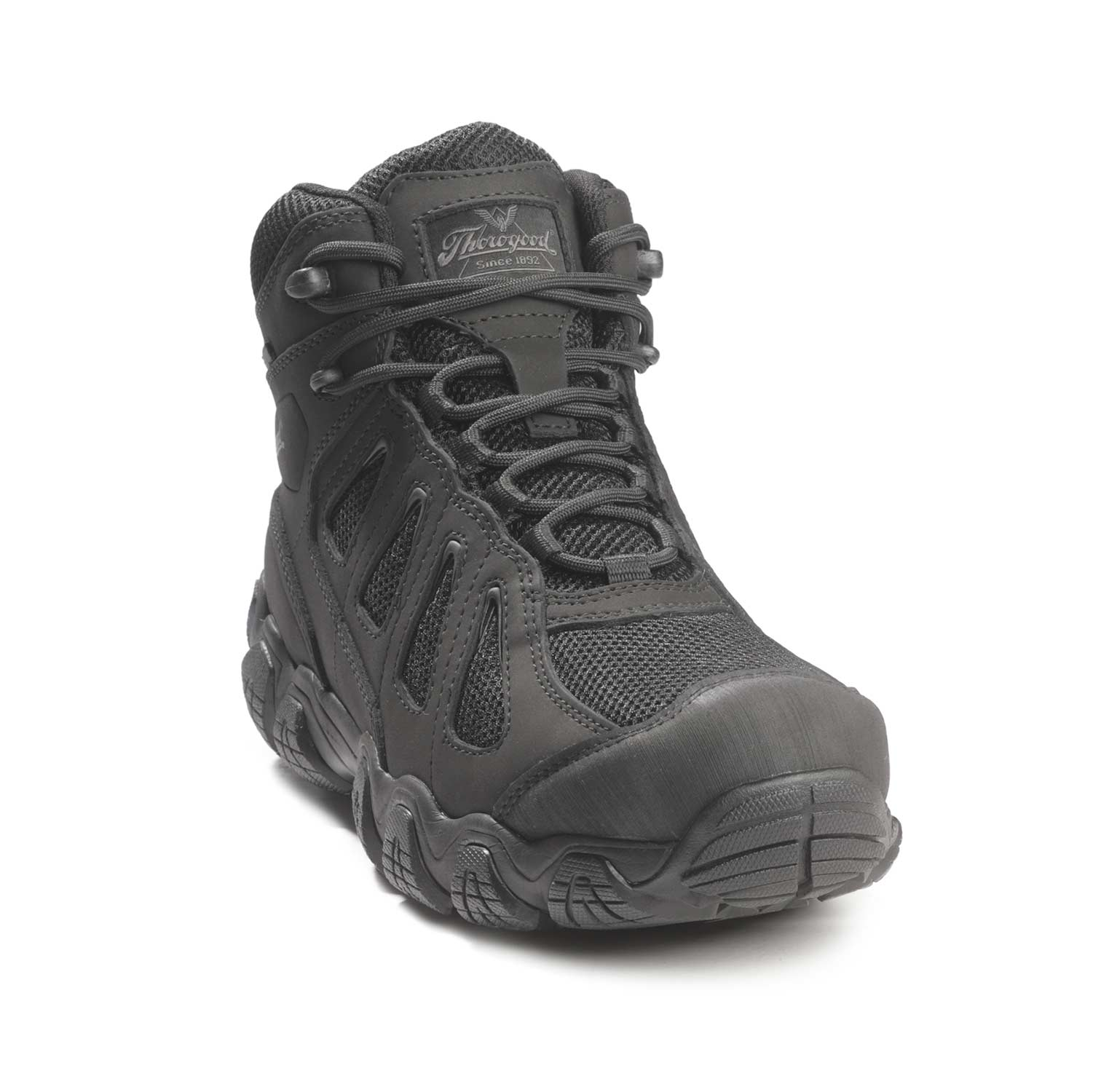 Thorogood Crosstrex Waterproof Mid
