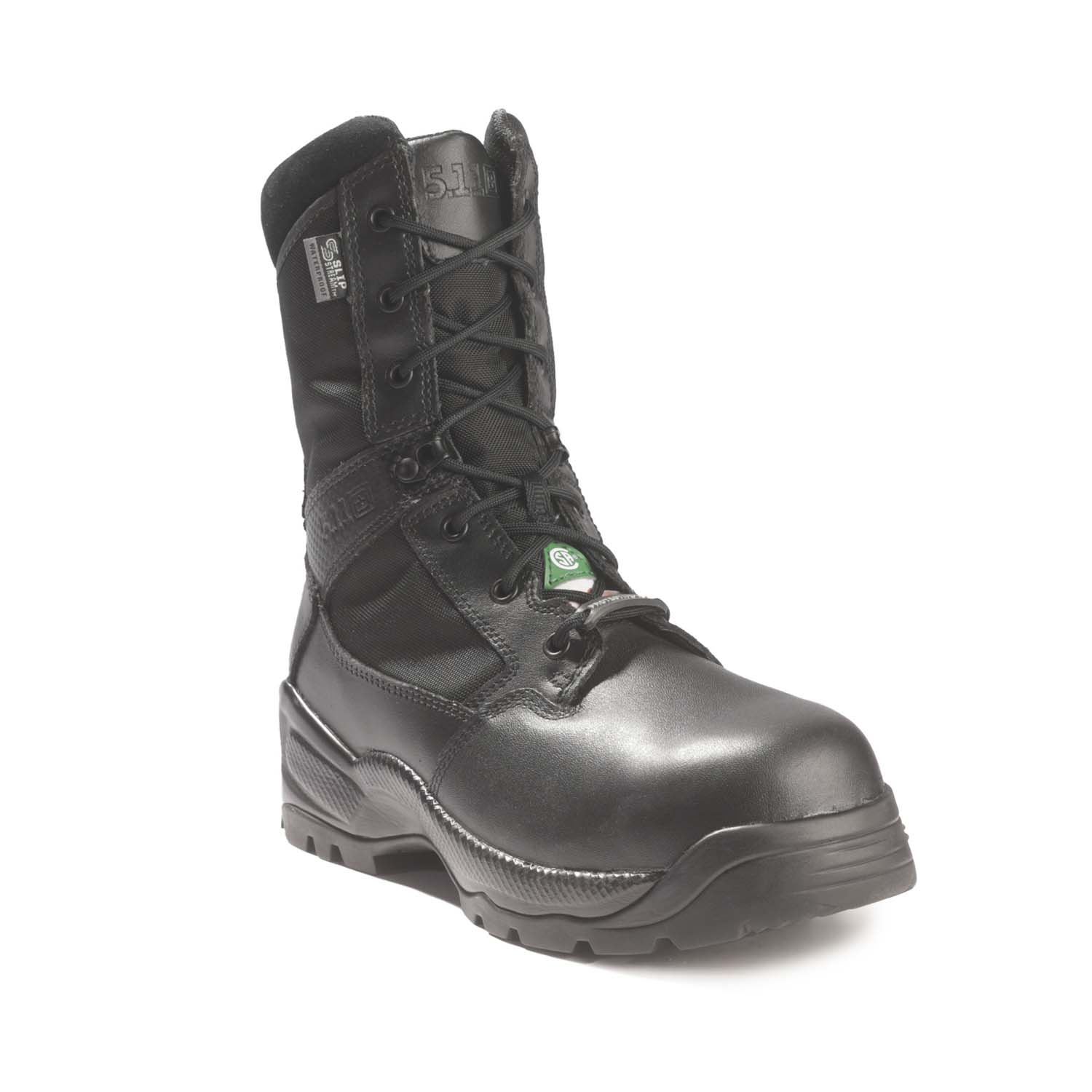 "5.11 Tactical ATAC 2.0 8"" Shield Duty Boots"