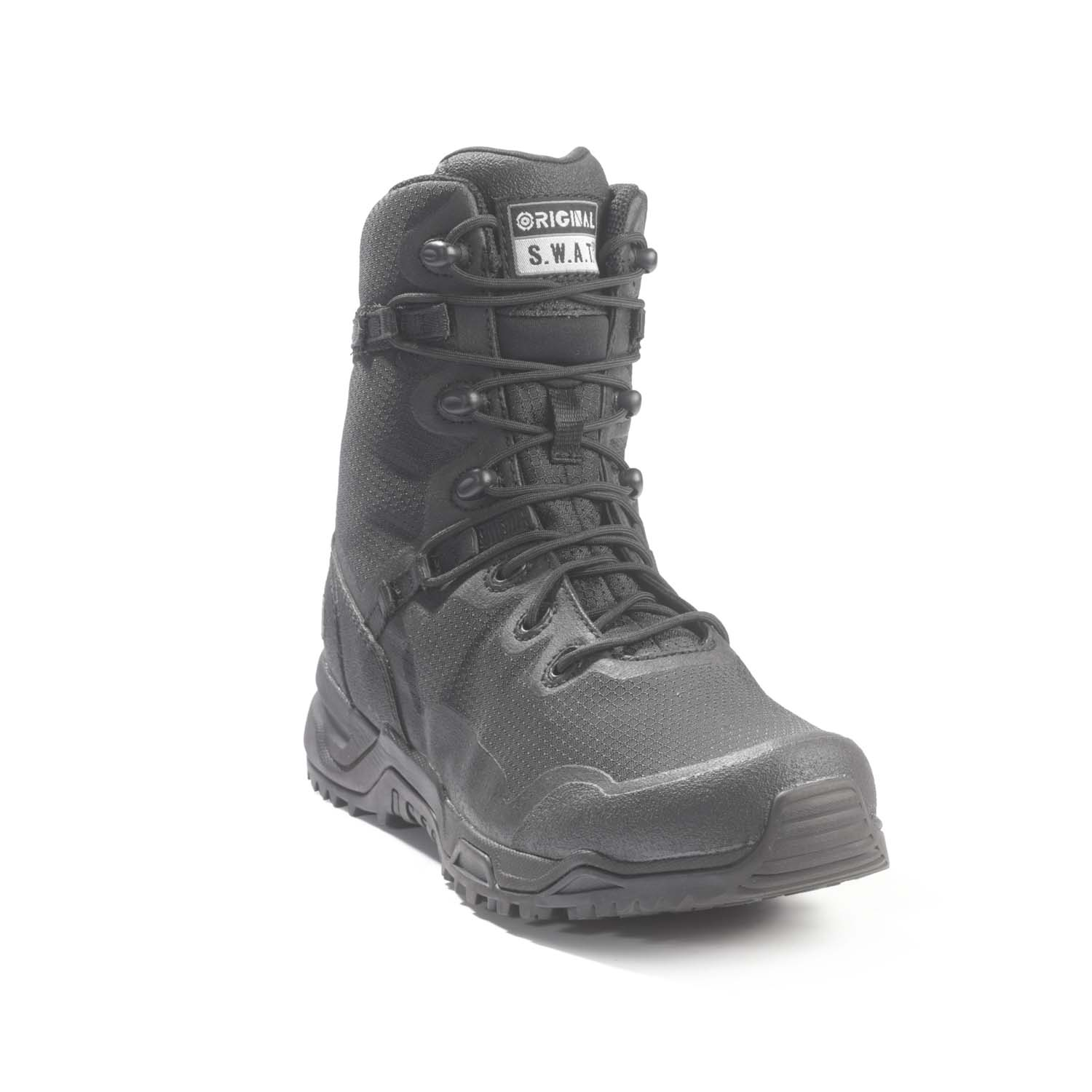 "Original S.W.A.T. Alpha Fury 8"" Boot"