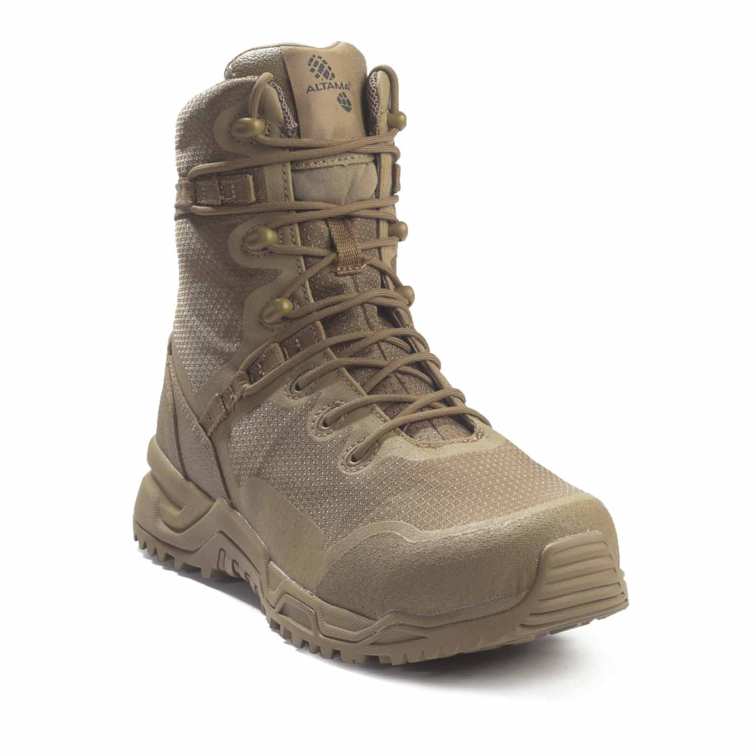 "Original S.W.A.T. Raptor 8"" Safety Toe Boot"