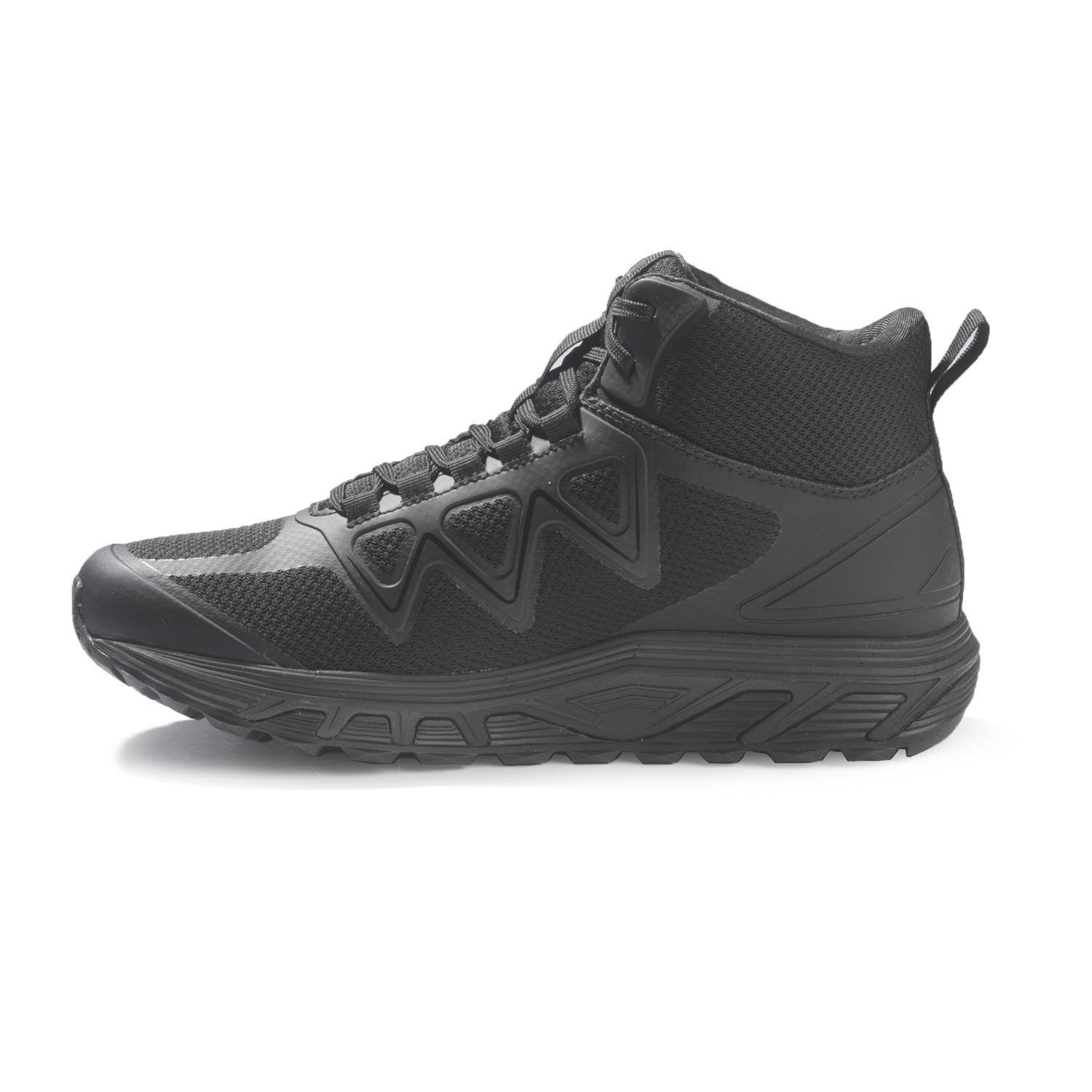 Bates Men's Rush Mid Tactical Boot