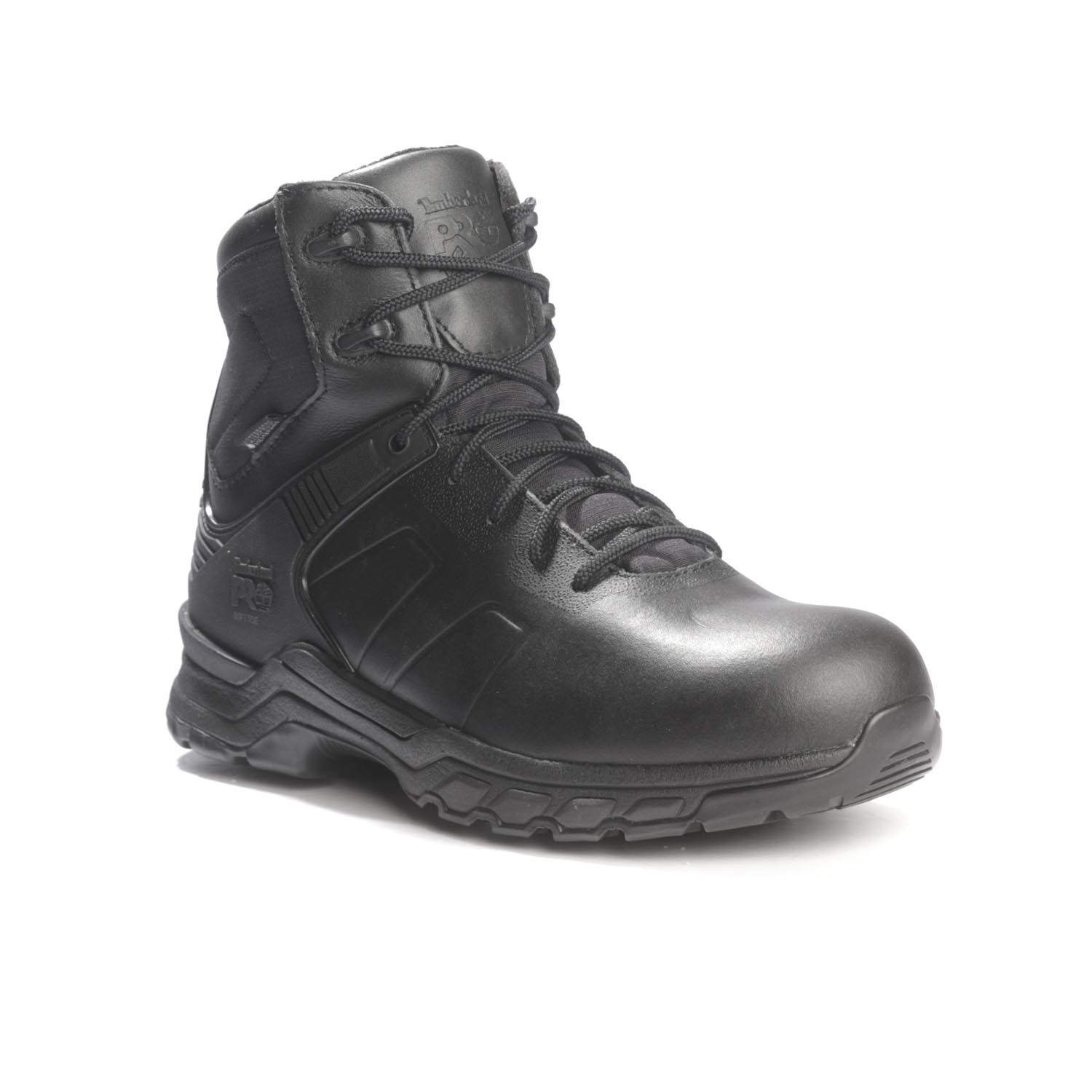 "Timberland PRO 6"" Hypercharge Waterproof Boots"