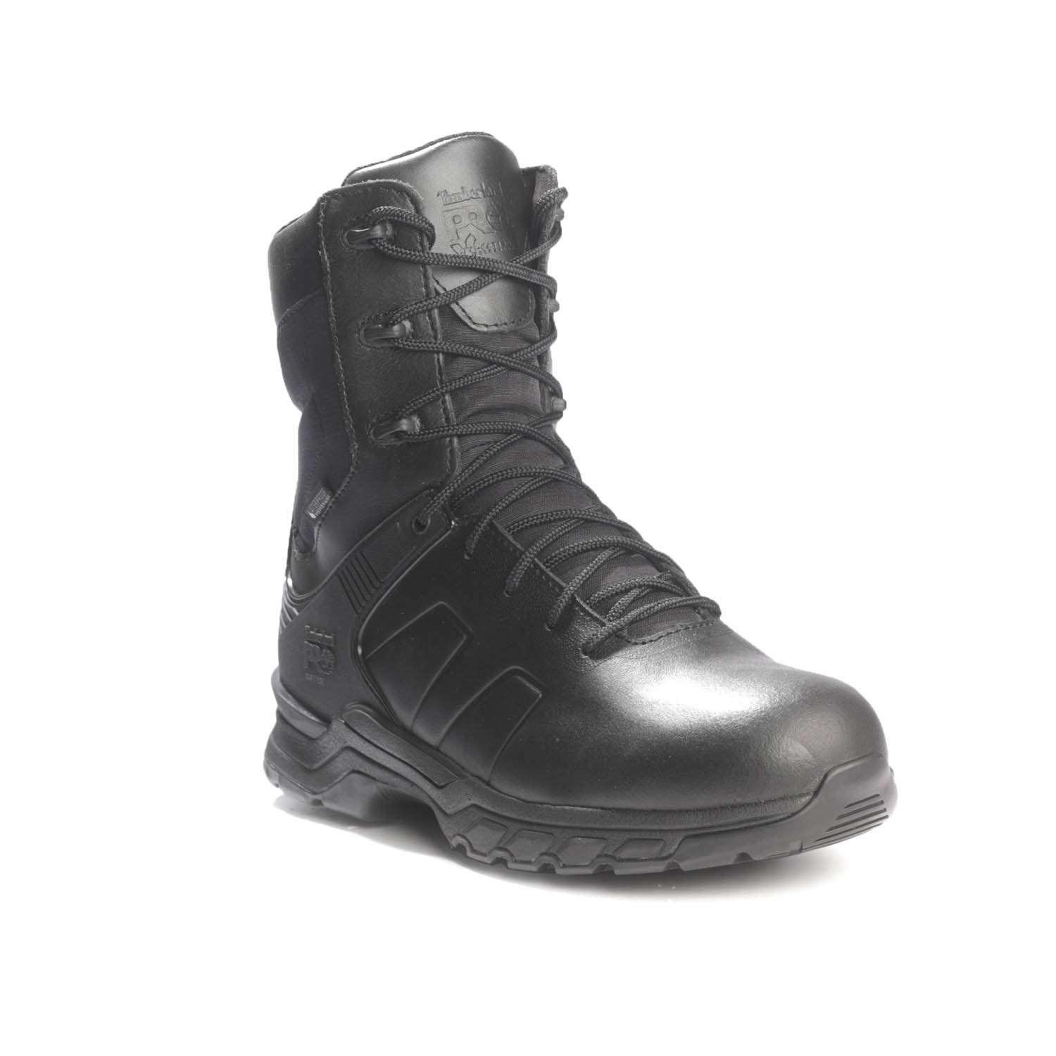 "Timberland PRO 8"" Hypercharge Waterproof Boots"
