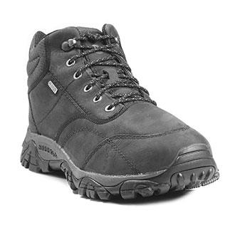 Work Boots, Lightweight, Waterproof, Zipper and More