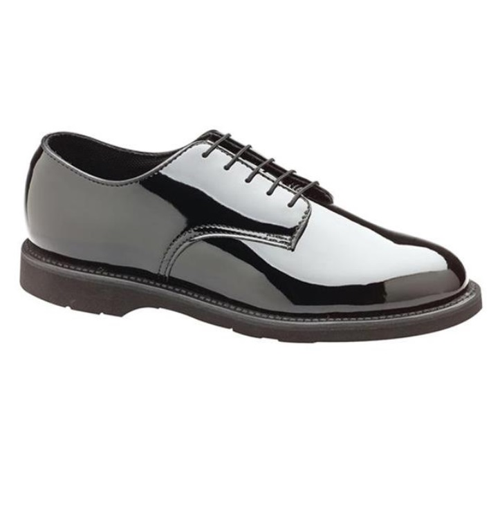 Thorogood Women's Hi-Gloss Dress Oxford