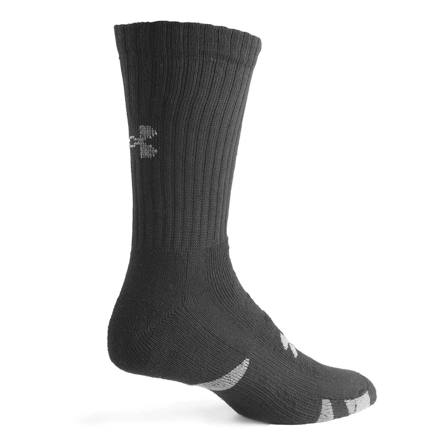 Under Armour Crew Socks 4 pack