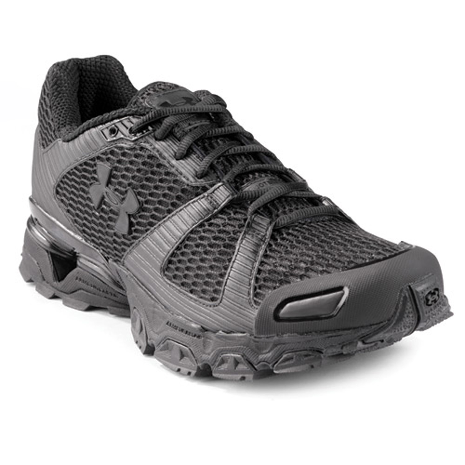 Under Armour Cartilage Shoes Review