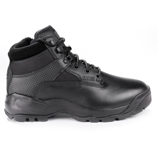5 11 Tactical Men S Zipper 6 Inch Tactical Atac Quarter Boot