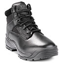 5.11 Tactical Men's Zipper 6 inch Tactical ATAC Quarter Boots