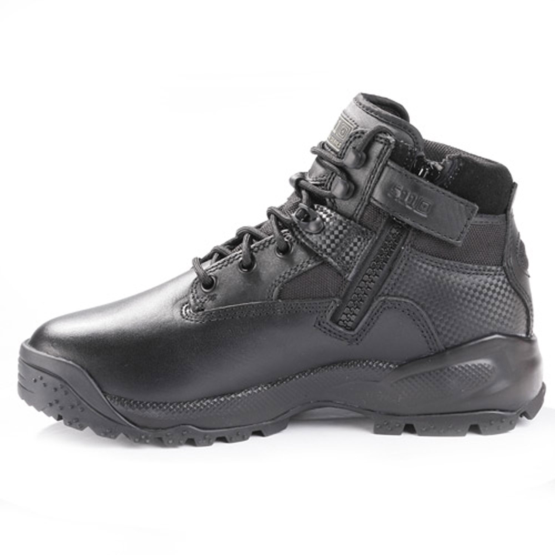 5 11 Tactical Men S Zipper 6 Inch Tactical Atac Quarter Boot