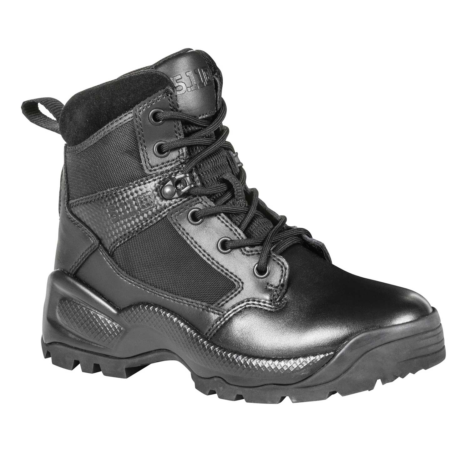 5.11 Tactical Women's A.T.A.C. 2.0 6 inch Zip Quarter Boot