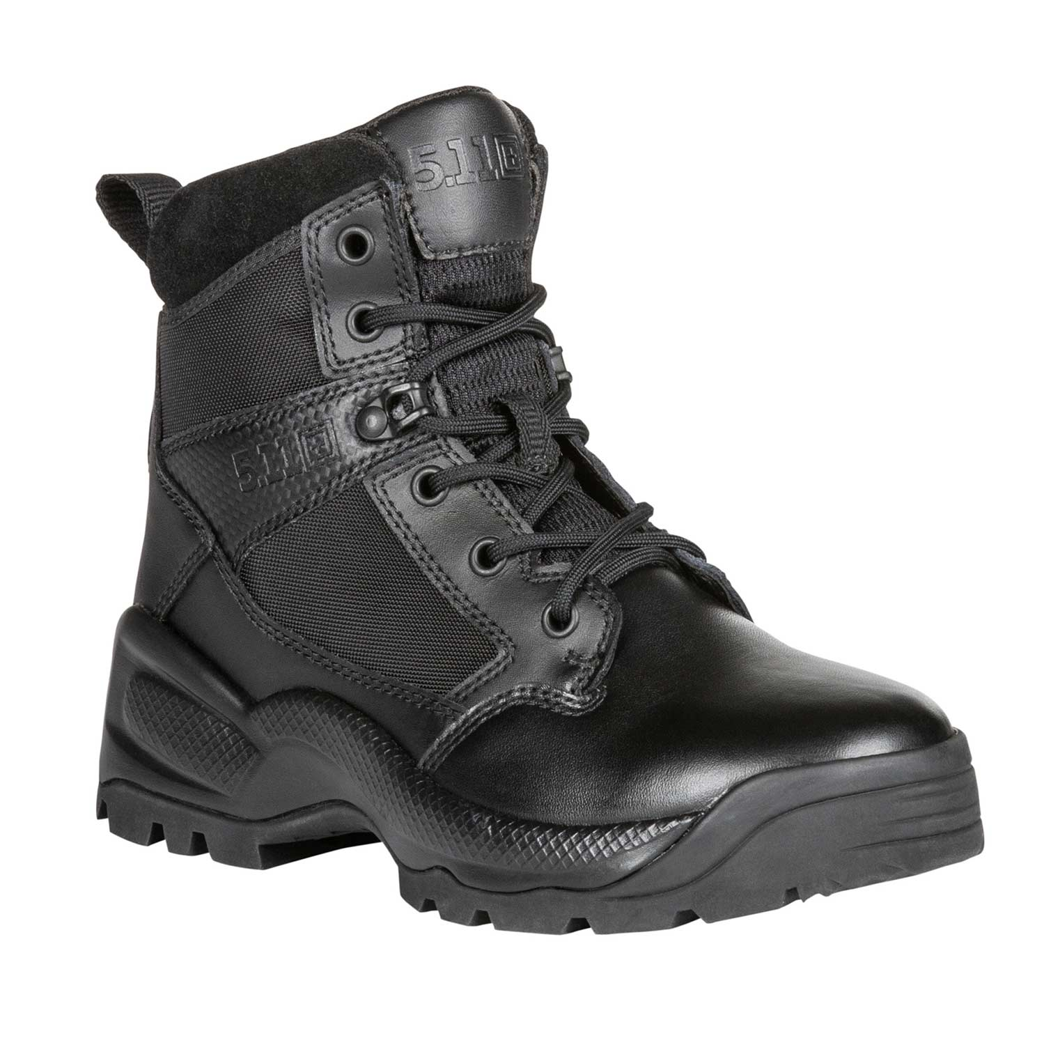 "5.11 Tactical Women's A.T.A.C. 2.0 6"" Quarter Boot"