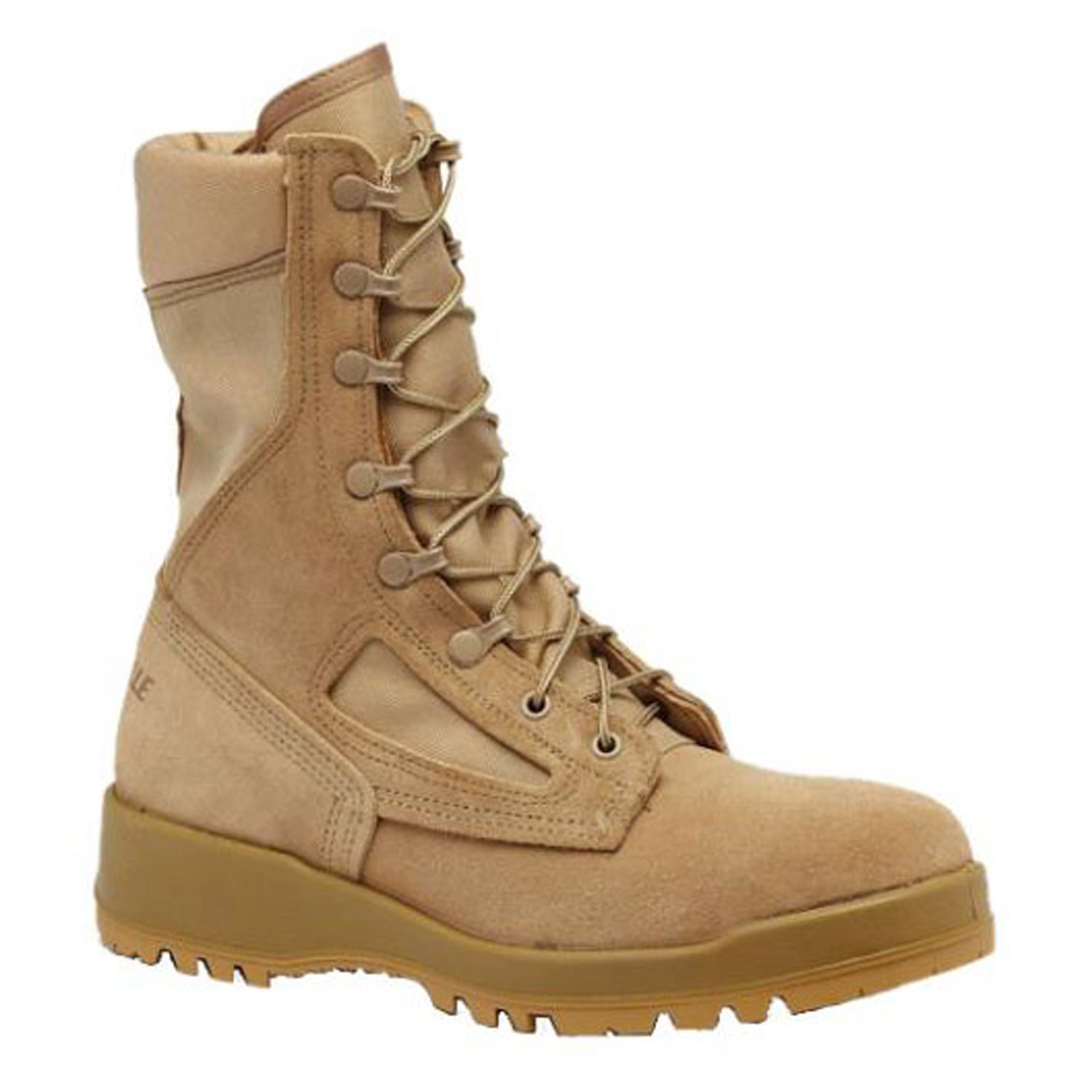Belleville Women's Hot Weather Boot