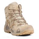 LOWA TaskForce Zephyr Desert GTX 9 inch High Boot