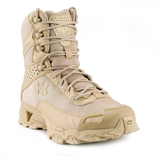 Under Armour Men S Valsetz 7 Quot Tactical Boots