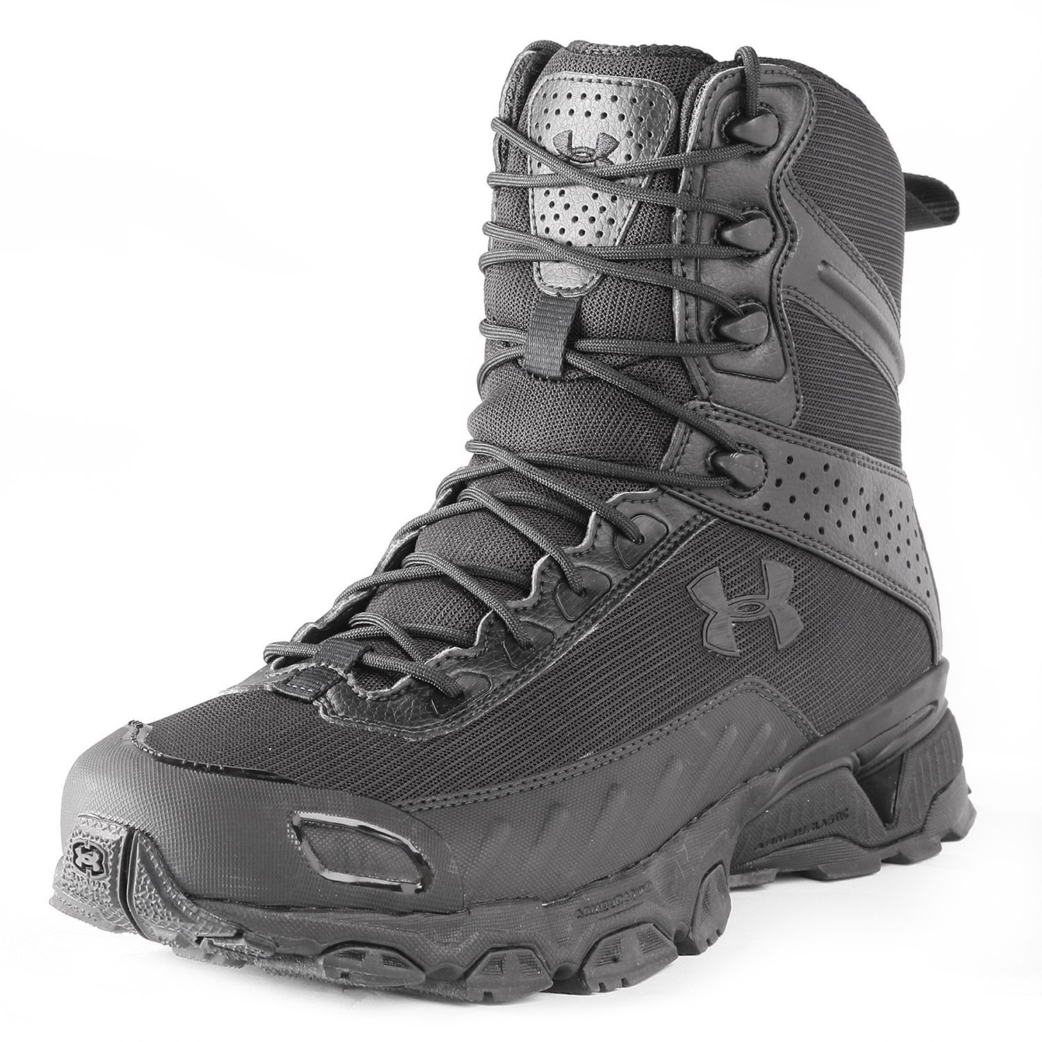 Under Armour 7 Quot Valsetz Tactical Boot