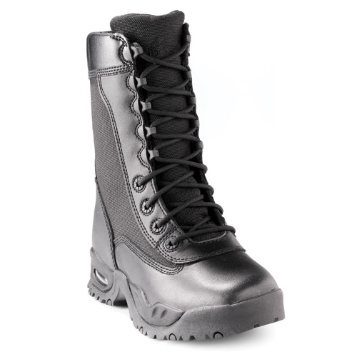 "Ridge 8"" Air-Tac Side-Zip Boot"