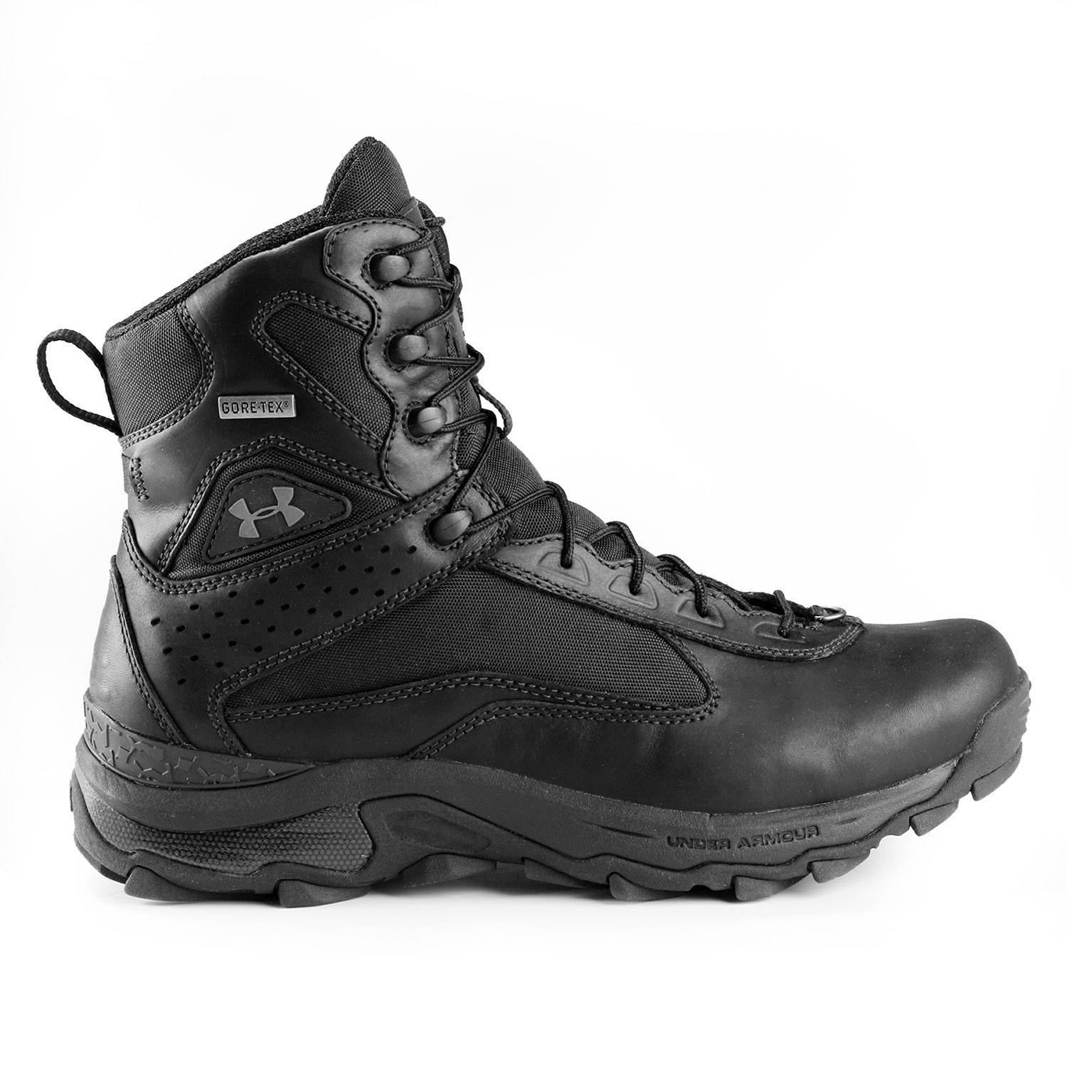 Under Armour Speedfreek 7 Inch Waterproof Duty Boot At Galls