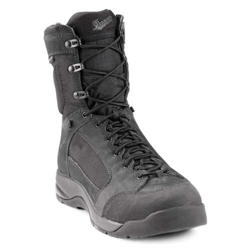 Tactical Boots, Lightweight, Waterproof, Zipper and More