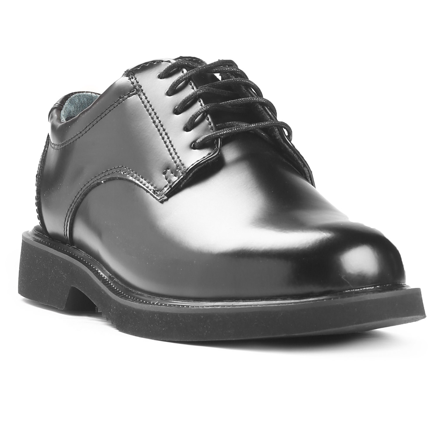 Thorogood Classic Leather Academy Oxford