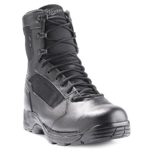 "Danner Striker Torrent 6"" Waterproof Side Zip Boot"