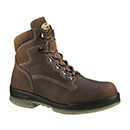 Wolverine Durashocks 6 inch Insulated Waterproof Steel Toe Boots
