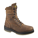 Wolverine Durashocks 8 Inch Insulated Waterproof Steel Toe Boots