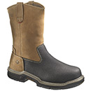 Wolverine Corsair Multishox 10 Inch Contour Welt Armortek Waterproof Composite Toe Wellington Boots