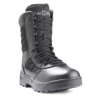 Law Pro Dispatch 2 0 8 Inch Side Zip Duty Boot At Galls
