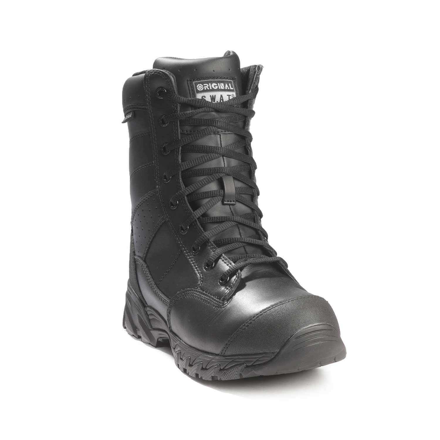 "Original S.W.A.T. 9"" Chase Tactical WP Boot"