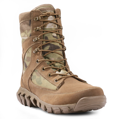 Under Armour Alegent Duty Boots At Galls