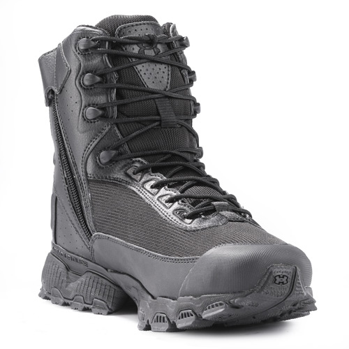 Under Armour Valsetz Side Zip 7 Quot Tactical Boots At Galls