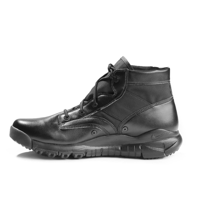 nike special field chukka boots nike sfb field 2 black ...
