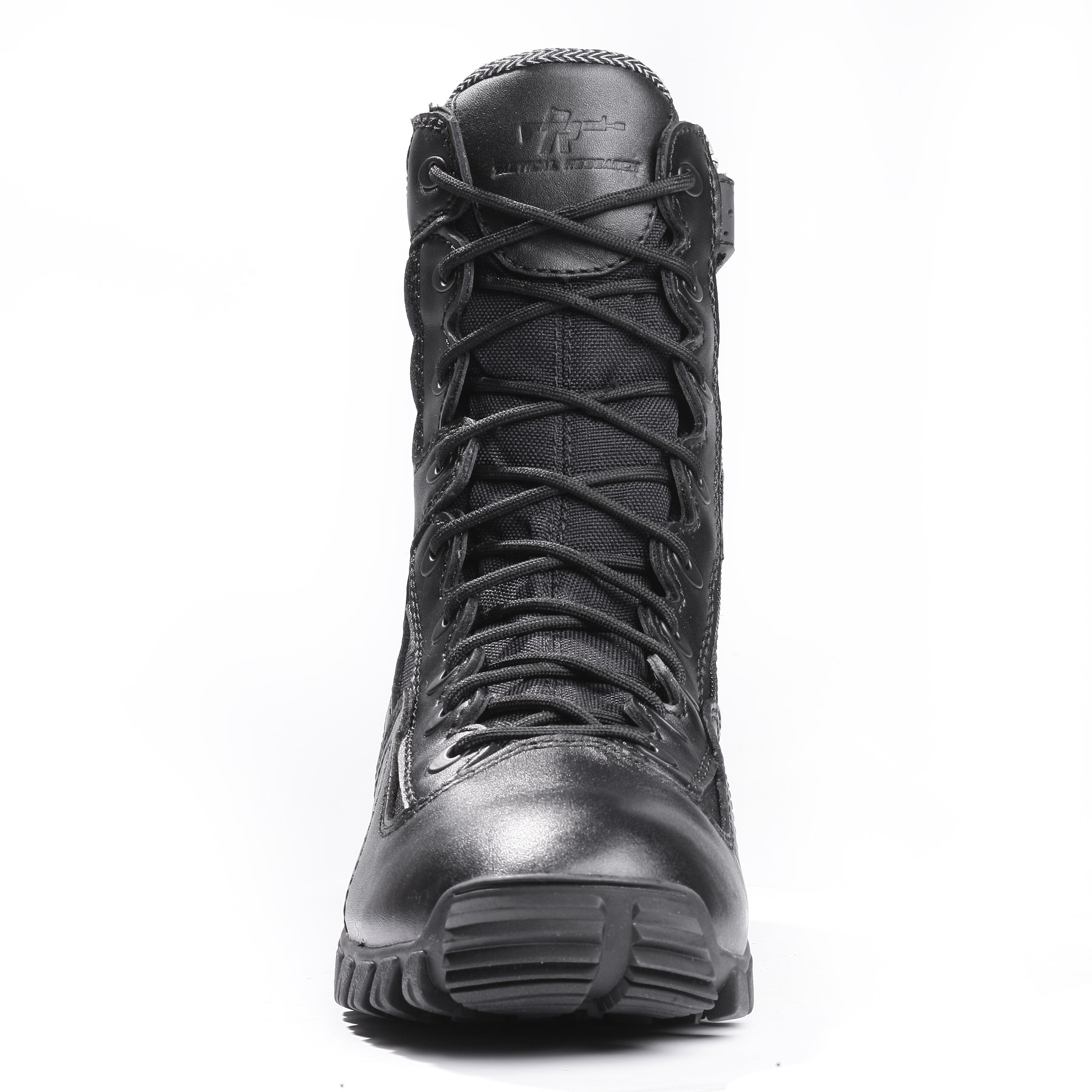 Tactical Research 8 Quot Khyber Lightweight Side Zip Tactical Boot