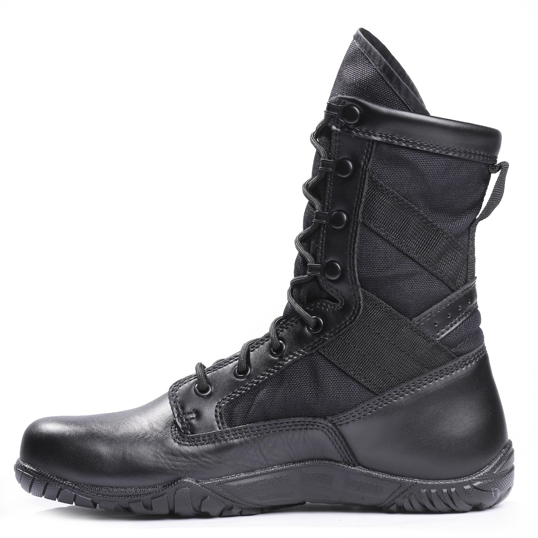 Tactical Research 8 Quot Mini Mil Minimalist Boot