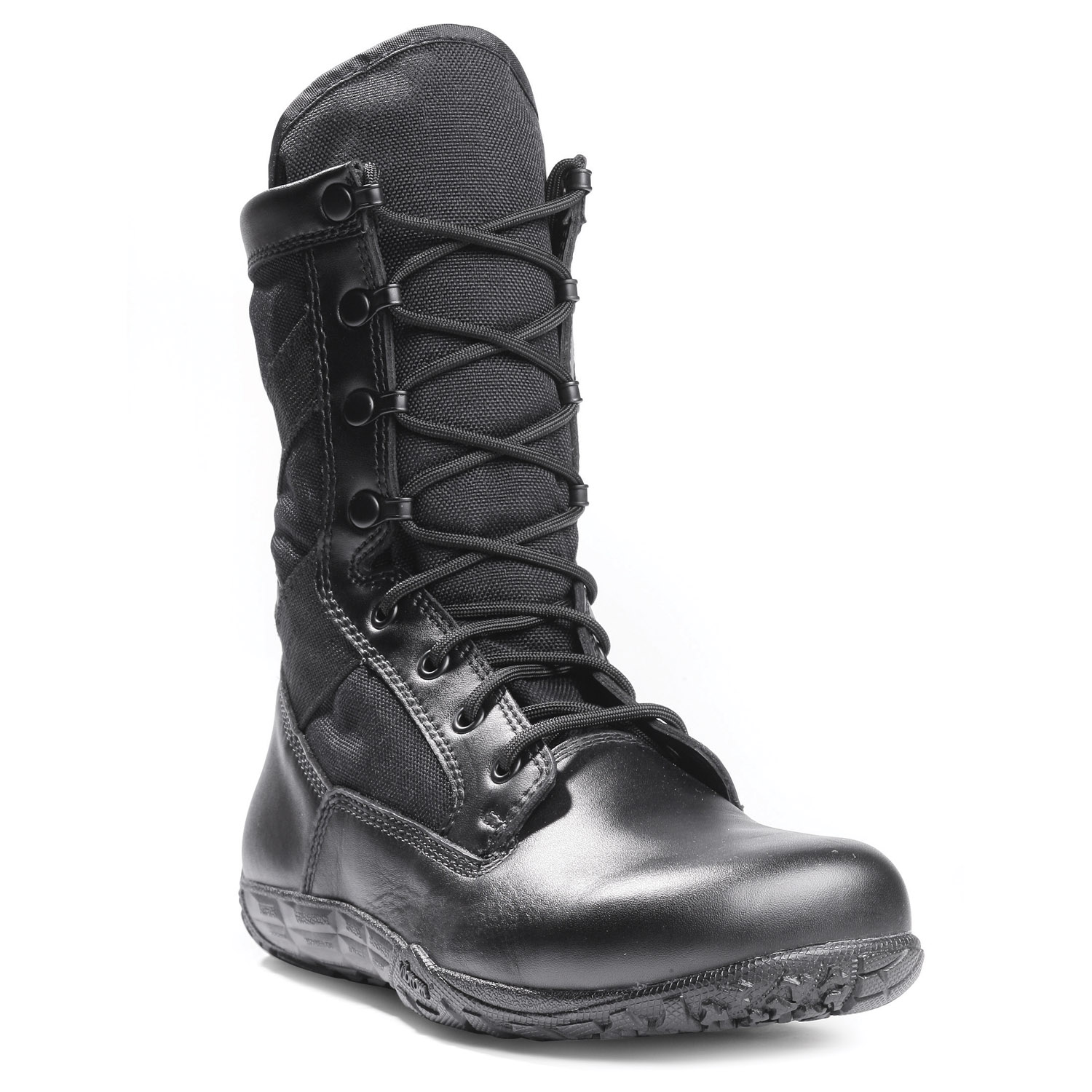 Tactical Research Mini Mil Minimalist 8 Inch Duty Boots At