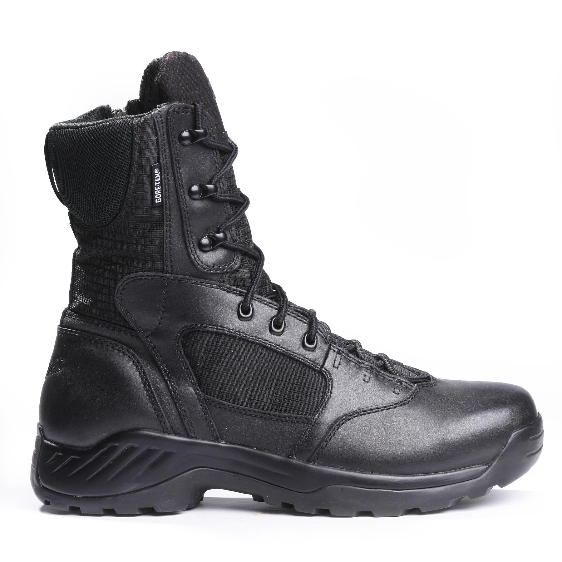 Danner 8&quot Kinetic Waterproof Side Zip Boot