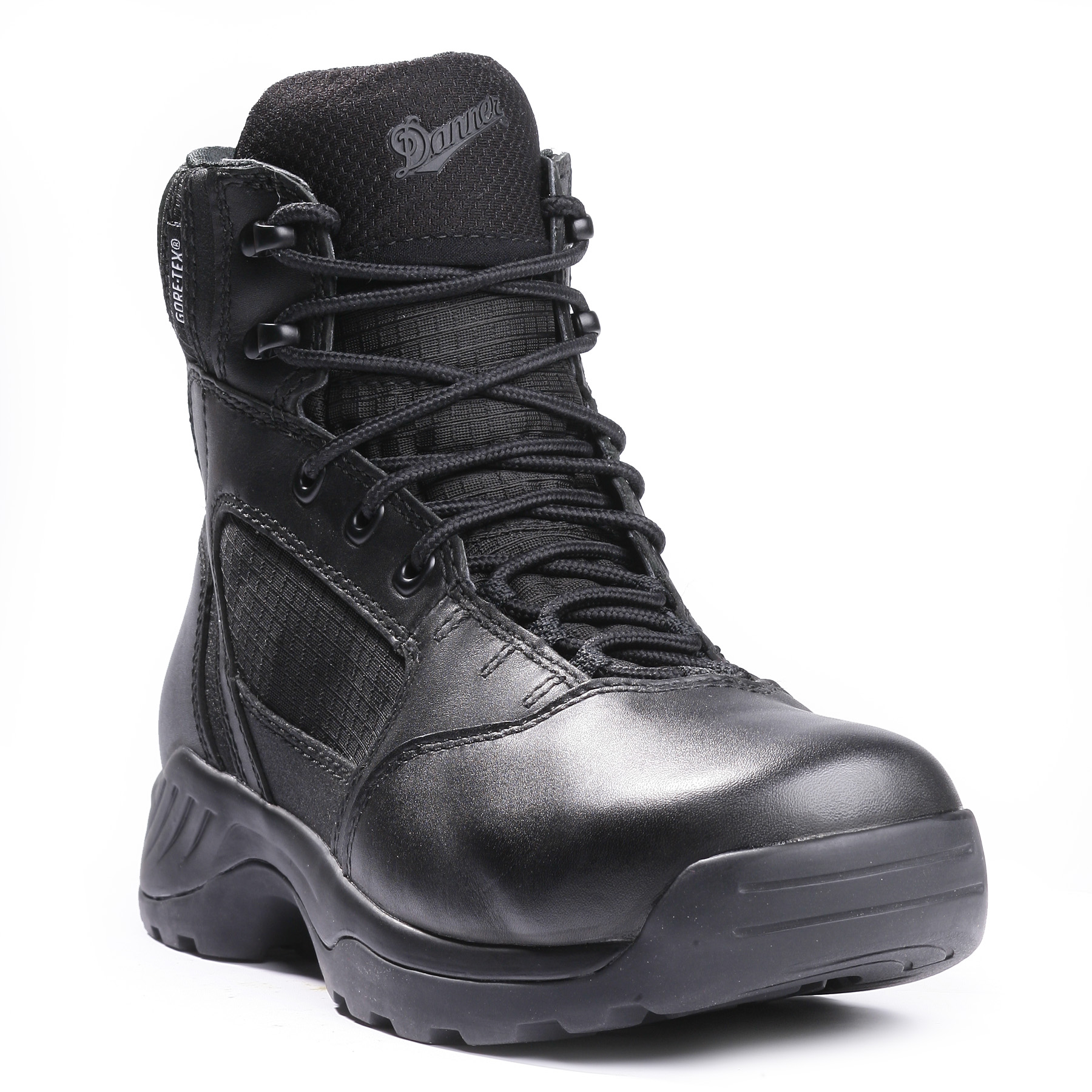 Danner 6 Quot Kinetic Side Zip Waterproof Boot