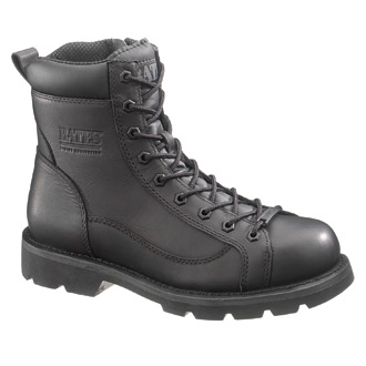 Bates Delaway 6 Inch Leather Lace Up Boot